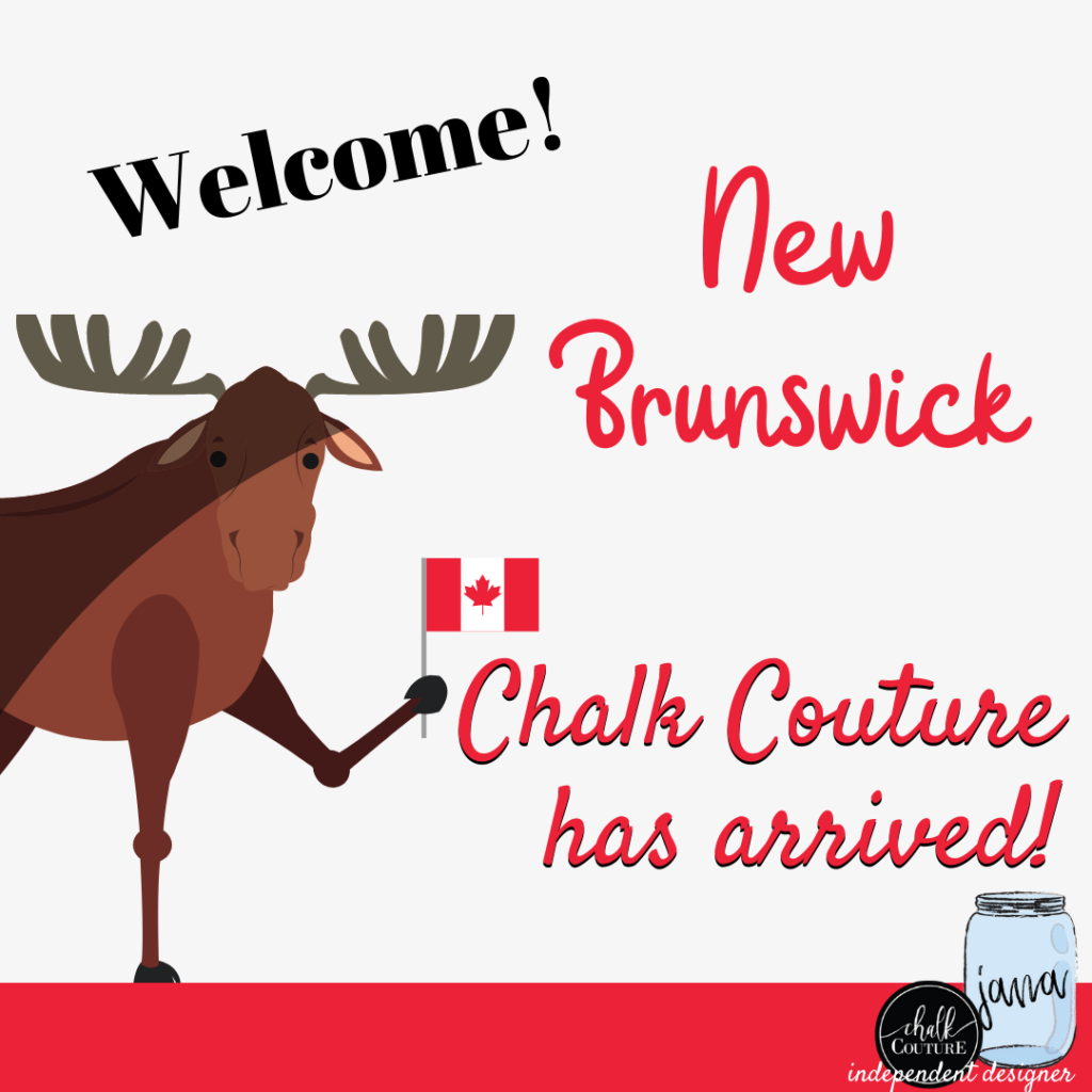 chalk couture available in new brunswick
